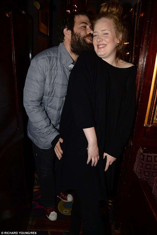 Adele relation