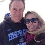 Bill Belichick ex relationship