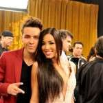 Prince Royce ex relationships