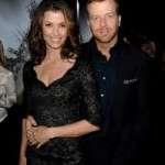 Bridget Moynahan and MCG Pictures