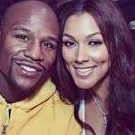 Floyd Mayweather relationship with Shantel Jackson