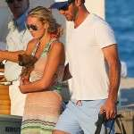 Is Dustin Johnson Engaged to Married Paulina Gretzky? Dustin Johnson Wife Fiance Baby