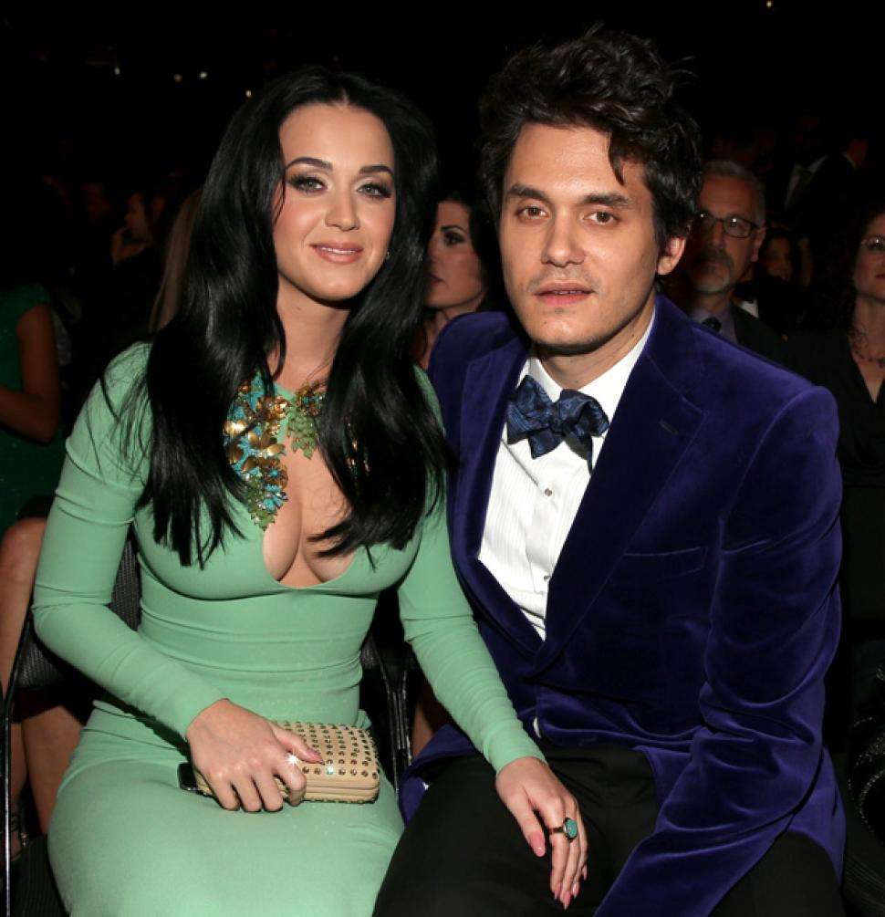 Katy Perry relation