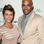 Is Nicole Ari Parker Married After First Husband Nicole Ari Parker Real Husband Boris Kodjoe