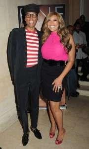 Is RuPaul Andre Charles Married RuPaul Andre Wife Girlfriend Or Gay Boyfriend