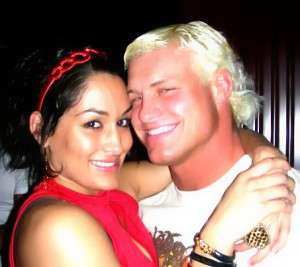 Dolph Ziggler Girlfriend 2021: Who is Dolph Ziggler Wife Married to