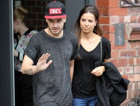 Liam payne dating history