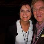 Rick Steves Girlfriend after Divorce Ex Wife