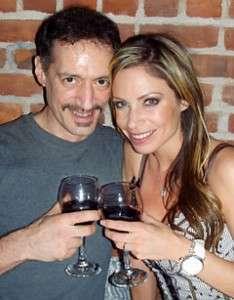 Did Jill Nicolini Get Married Jill Nicolini Husband Baby Father Boyfriend