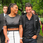 Serena Williams Boyfriend 2015 Is Serena Williams Dating Coach Patrick Mouratoglou