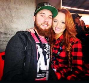 Who Is Maci Dating 2015 Right Now Maci Bookout Current Boyfriend Husband