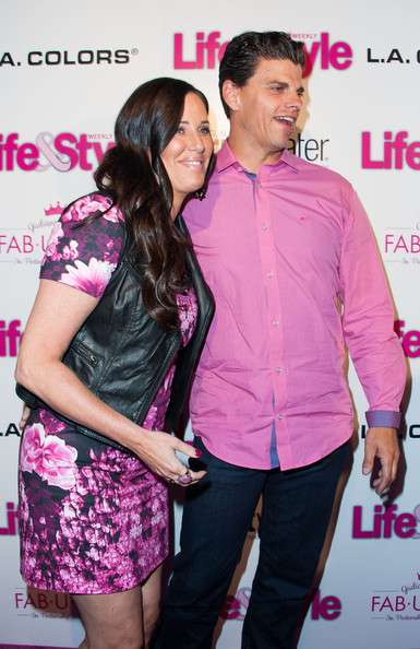 Patti Stanger relation