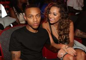 Did Bow Wow Married to Fiance Erica Mena in 2015 Dating Now Engaged Girlfriend