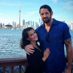 Who is Wade Barrett Dating 2018? Wade Barrett Girlfriend Wife Married to