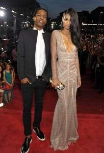ASAP Rocky GF 2021: Who is ASAP Rocky Girlfriend?