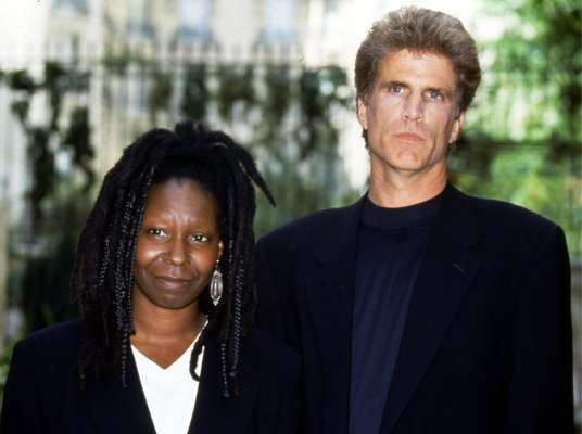 Whoopi Goldberg relation