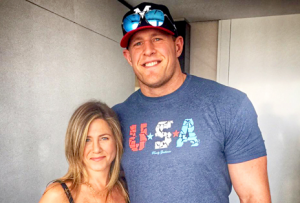 JJ Watt relations