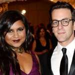 Who Is Mindy Kaling Married to Husband Ex Boyfriend BJ Novak 2015