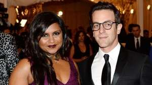 Mindy Kaling relations