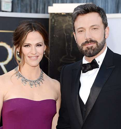 Jennifer Garner relation