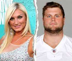Brooke Hogan relation