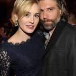 Who is Anson Mount Wife Married to Girlfriend