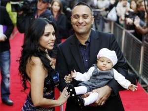 Russell Peters Girlfriend 2019: Who is Russell Peters Wife Married Engaged Fiance?