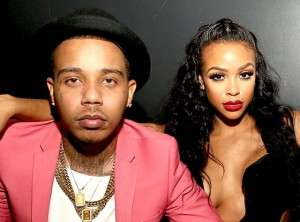 Yung Berg Girlfriend 2015 Wife Baby Mama is Yung Berg Married Single