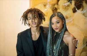 Who is Jaden Smith Current Girlfriend 2015 Dating at the Moment