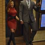 Michael Strahan Wife 2019 Girlfriend: Who is Michael Strahan Married to?
