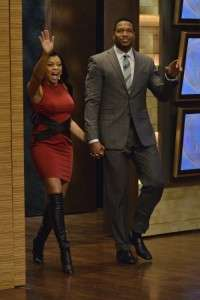 Michael Strahan Wife 2020 Girlfriend: Who is Michael Strahan Married to?