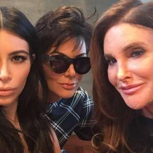 Caitlyn Jenner and Kris Jenner Together 2015 Is ex Wife Back Reunion