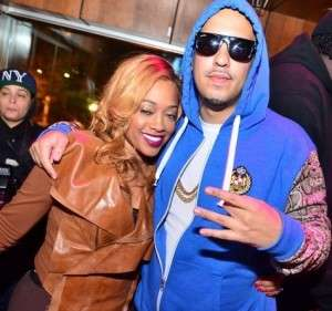 Rapper Trina Boyfriend 2019: Who is Trina Husband Married to?