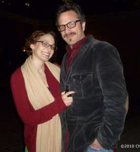 Marc Maron Current Girlfriend 2019 after Break Up Ex Wife