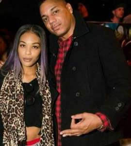 Rich Dollaz Girlfriend 2020 Who is Rich Dollaz Baby Mother?