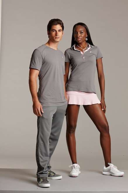 Venus Williams relation
