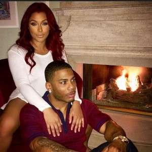 Is Nelly Married in 2019? Nelly Rapper Wife Girlfriend