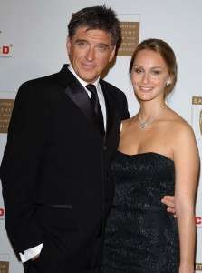Craig Ferguson Wife 2021 Married Megan Wallace Age Difference