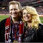 Is Drew Carey Married New Girlfriend Wife Who in 2015 or Single