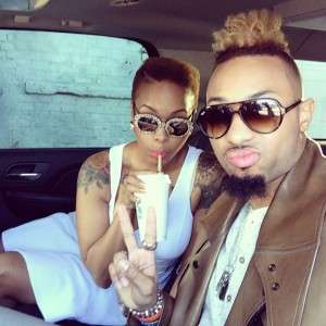Chrisette Michele Boyfriend 2019 Husband Who is She Married to