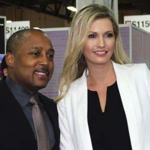 Daymond John Wife 2021 Name Who is He Fubu Founder Married to