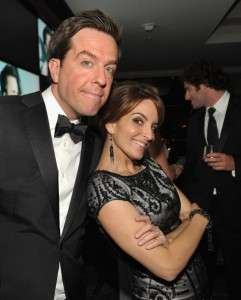 Ed Helms Wife 2019 Who is Ed Helms Girlfriend Married to