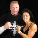 Brock Lesnar Wife 2018 Is Married to Sable
