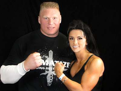 Brock relation