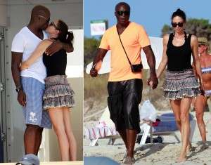 Heidi Klum Ex Husband Seal Dating James Packer ex Wife Erica Packer New Girlfriend in 2015