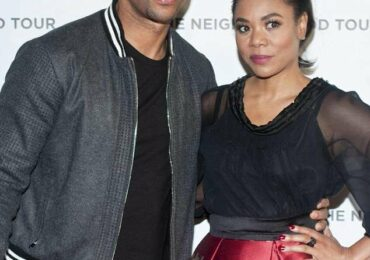 Who is Regina Hall Husband Married to Boyfriend in 2019