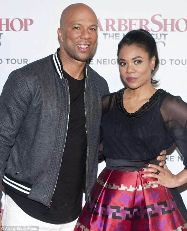 Regina and Common