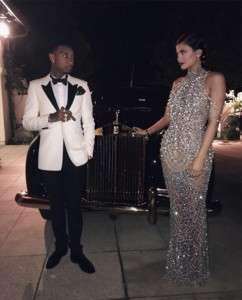 Kylie Jenner 2016 Boyfriend Tyga Engaged Married to Break Up is Dating Who