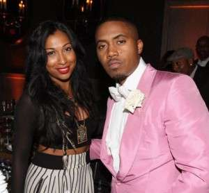 NAS New Girlfriend 2019 Wife: Who is NAS Married to?