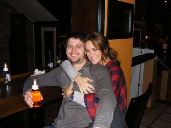 James Lafferty relation